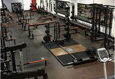 The Gym Joint Image 3 of 6