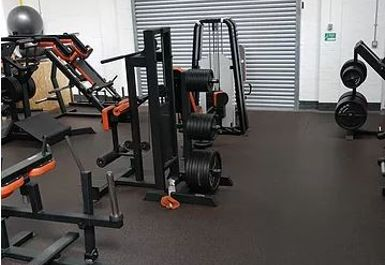 The Gym Joint Image 4 of 6