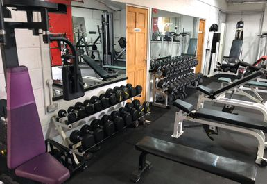 Colin's Gym Image 3 of 8