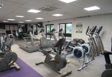 Easton Sport Centre Image 1 of 4