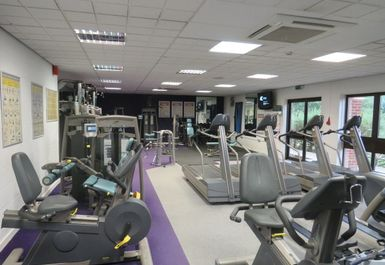 Easton Sport Centre Image 2 of 4