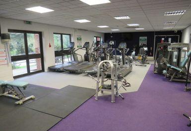 Easton Sport Centre Image 4 of 4
