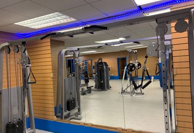 JJ's Fitness Centre Image 2 of 10