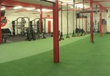 Firehouse Fitness (Sheffield) Image 2 of 8