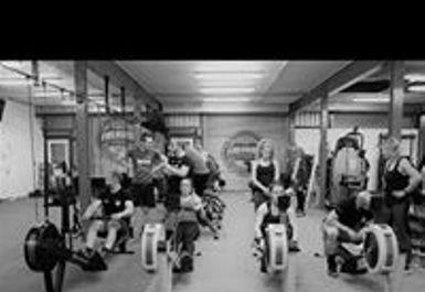 Firehouse Fitness (Sheffield)
