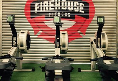 Firehouse Fitness (Sheffield) Image 5 of 8