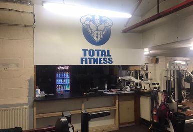 Total Fitness Image 1 of 7