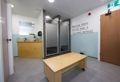 Fitness Space Surrey Quays Image 3 of 10
