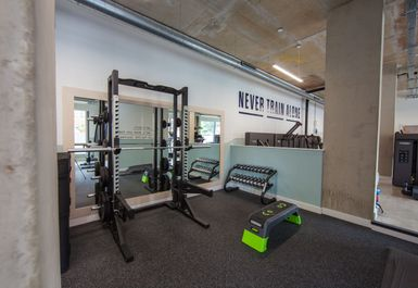 Fitness Space Surrey Quays Image 6 of 10