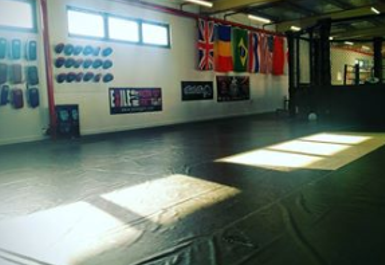 Exile Gym Image 8 of 10
