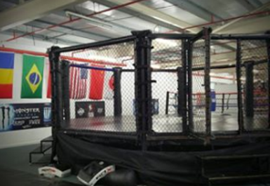 Exile Gym Image 9 of 10