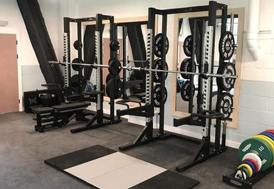 Fitness Space Leeds Image 1 of 8