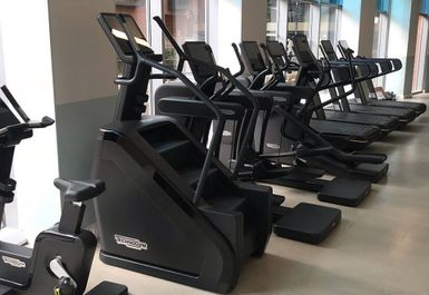 Fitness Space Leeds Image 3 of 8