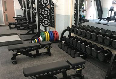 Fitness Space Leeds Image 5 of 8