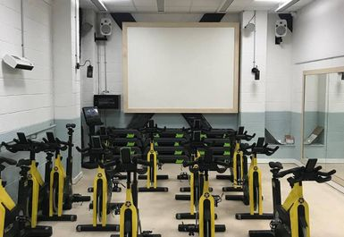 Fitness Space Leeds Image 8 of 8