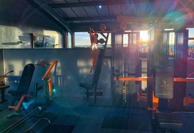 Amber Valley Fitness Centre Image 1 of 7