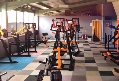 Amber Valley Fitness Centre Image 4 of 7