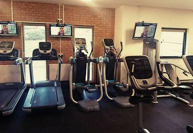 Crickhowell Community Sports Centre Image 5 of 5