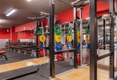 Snap Fitness Carlisle