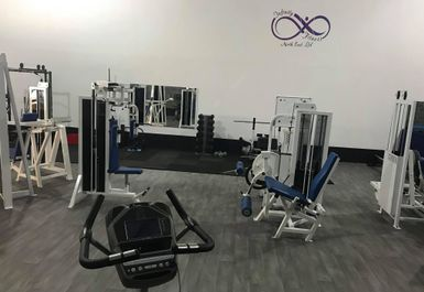 Infinity Fitness Image 1 of 8