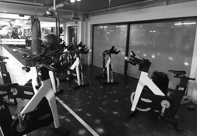 Three Sixty Fitness Image 2 of 5