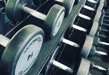 Three Sixty Fitness Image 5 of 5