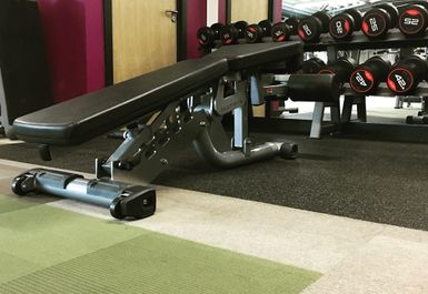 Aspire 2 Fitness Image 4 of 7