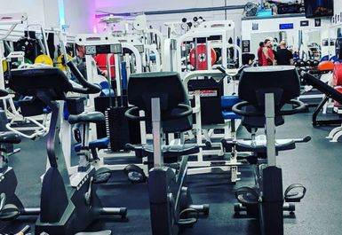 Legends Health & Fitness Bognor Regis Image 2 of 5