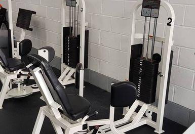 Legends Health & Fitness Bognor Regis Image 3 of 5