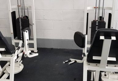 Legends Health & Fitness Bognor Regis