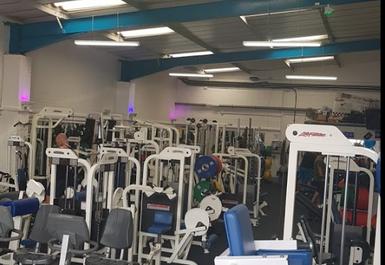 Legends Health & Fitness Bognor Regis Image 5 of 5