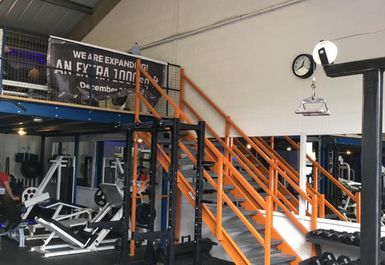 Absolute Fitness Clitheroe