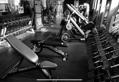 Demon Gym Image 1 of 2