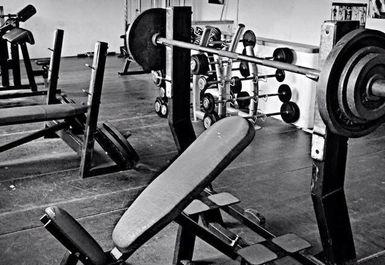 Demon Gym Image 2 of 2