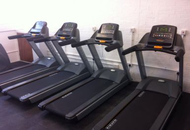 The Clock Tower Gym and Fitness Centre