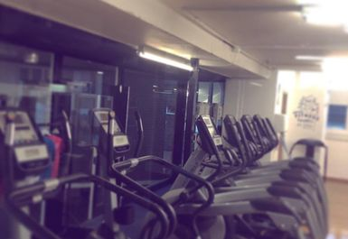The Clock Tower Gym and Fitness Centre Image 4 of 6