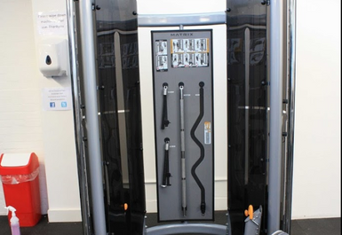 The Clock Tower Gym and Fitness Centre Image 6 of 6