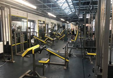 GymLife Manchester Image 1 of 7
