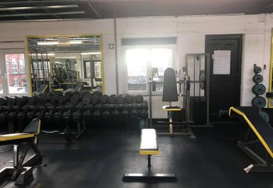 GymLife Manchester Image 2 of 7