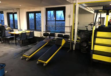 GymLife Manchester