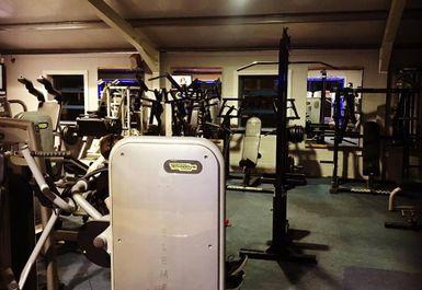 DT Fitness