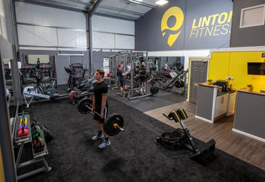 Linton Fitness Image 1 of 4