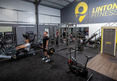 Linton Fitness Image 2 of 4