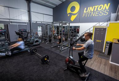 Linton Fitness Image 3 of 4