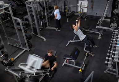 Linton Fitness Image 4 of 4