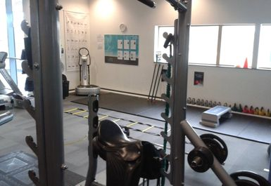 Urban Fitness (Bournville College) Image 2 of 7