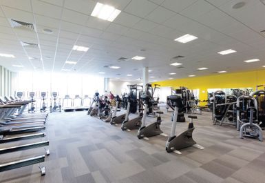 Urban Fitness (Bournville College) Image 3 of 7