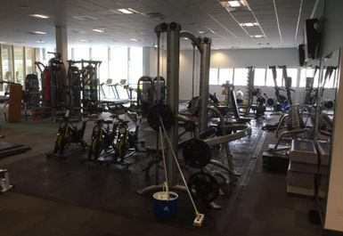 Urban Fitness (Bournville College)