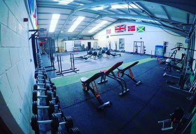 BodyTorque Gym Image 1 of 4