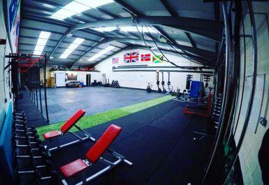 BodyTorque Gym
